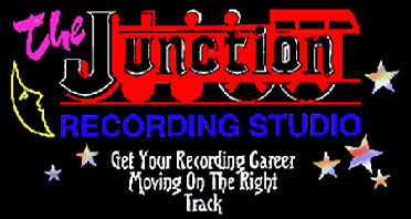 Nashville Recording Studio - the Junction - Get your recording career moving on the right track