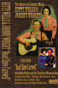 Kitty Wells Video